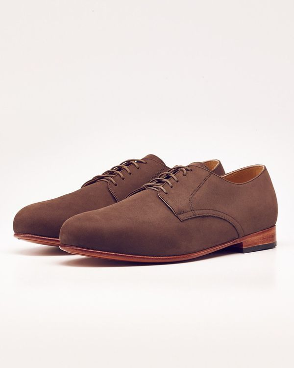 Men's 50 Wesley LE Oxford Steel - What's It Worth