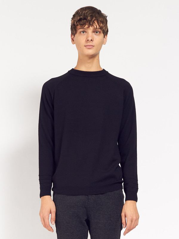 Men's Journal Found Knit Sweater