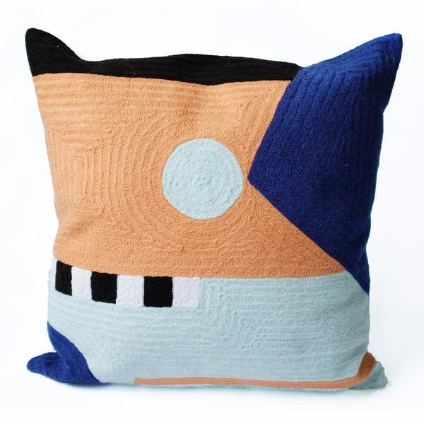 Large 'Landscape' Pillow by DusenDusen