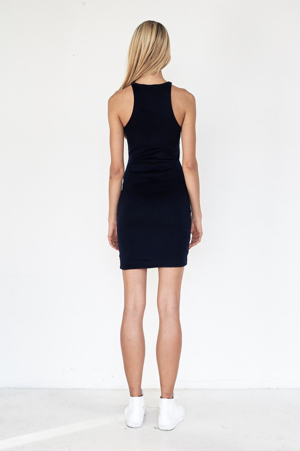 Assembly New York Poly Interlock Tank Dress