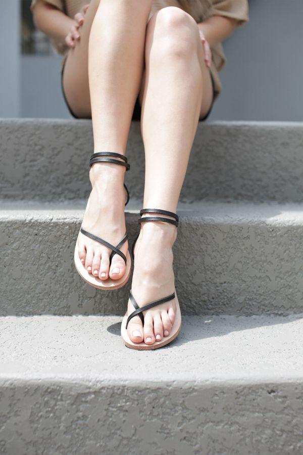 50 Cora Wrap Sandal - What's It Worth