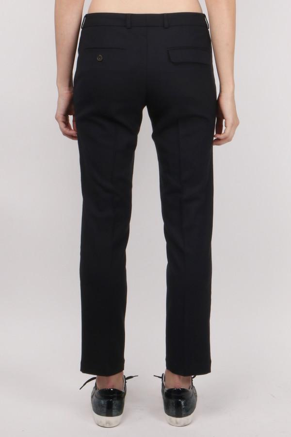 Pomandere One Flap Pocket Pant