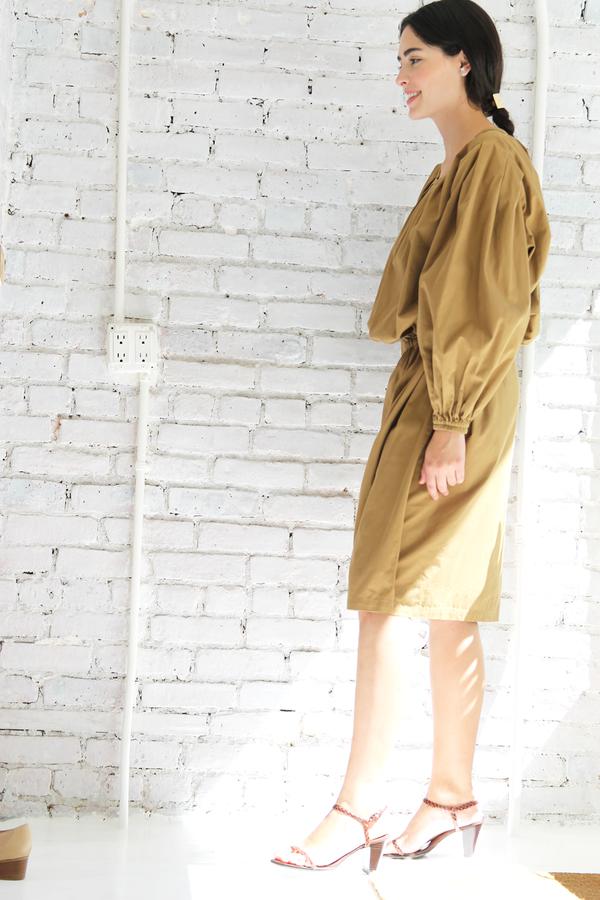DUO NYC Vintage Yves Saint Laurent Dress