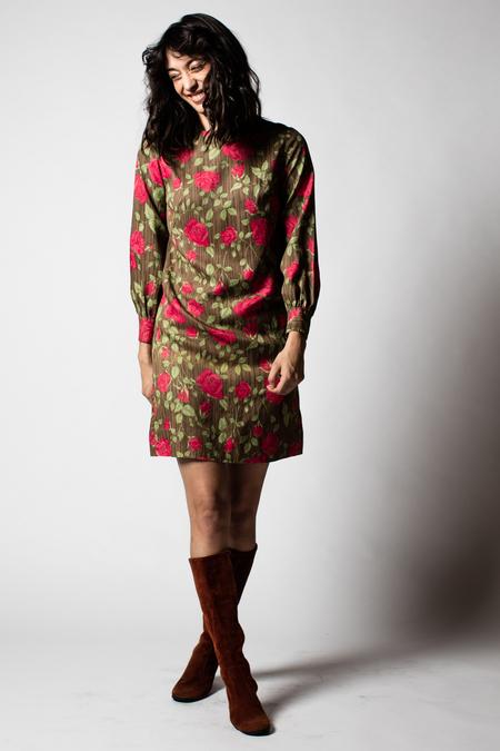 Blacksheep Vintage Loren Dress