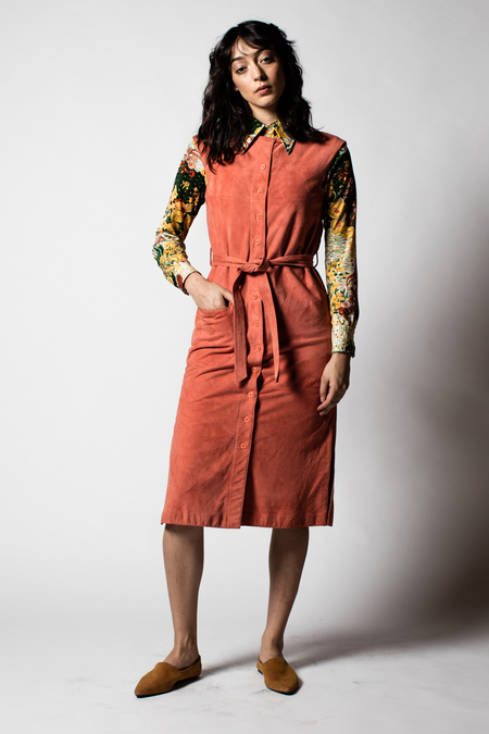 Blacksheep Vintage Vera Dress