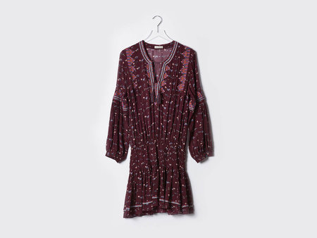 Ulla Johnson Gita Dress