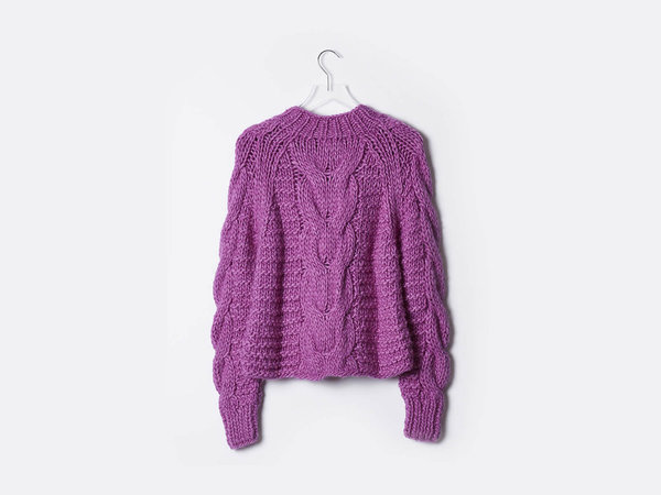 Ulla Johnson Francisca Pullover
