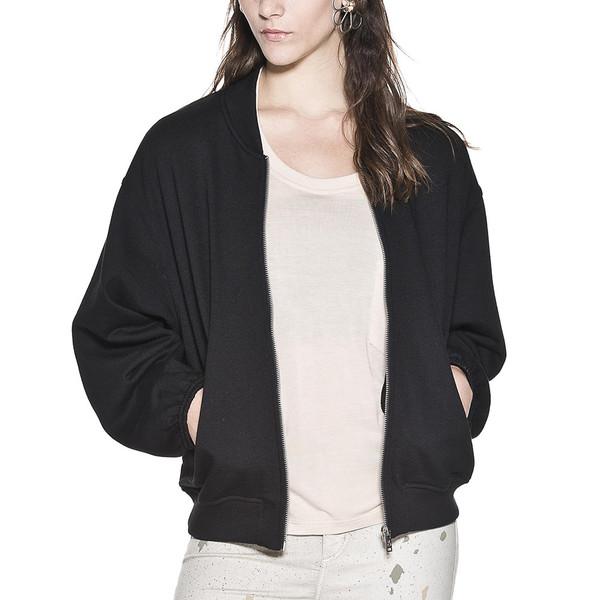 Cheap Monday Frame Sweater - Black