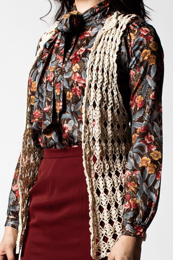 Blacksheep Vintage Louise Vest