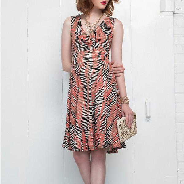 Hericher Lola Dress