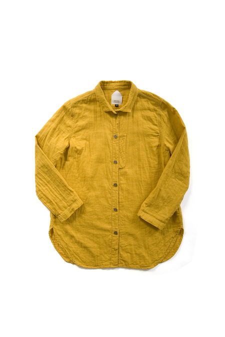 wrk-shp Atelier Shirt Persimmon
