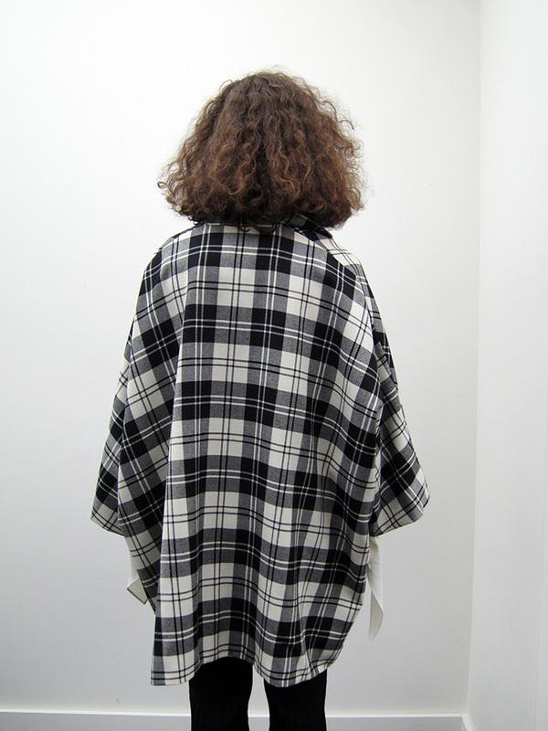 Anntian Poncho Sakko