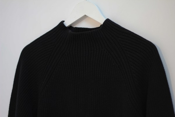 Hey Jude Vintage Knit Turtleneck