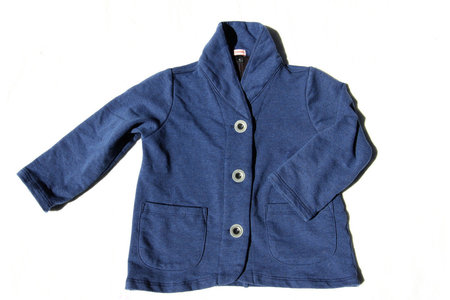 pietsie Ojai Jacket in Atlantic