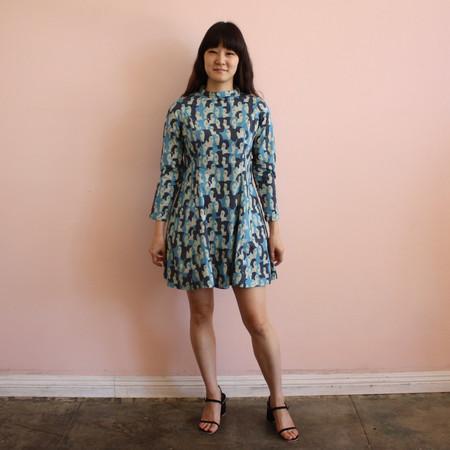 Samantha Pleet Passion Dress-Thousand Faces