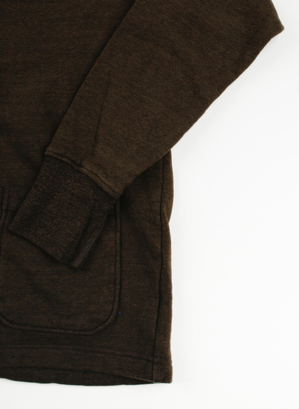 Men's National Athletic Goods Varsity Cardigan Olive