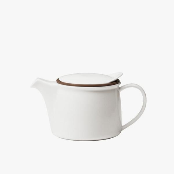 Kinto BRIM Tea Pot