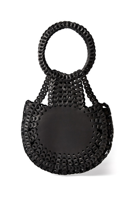 moses nadel Chainmail Bag