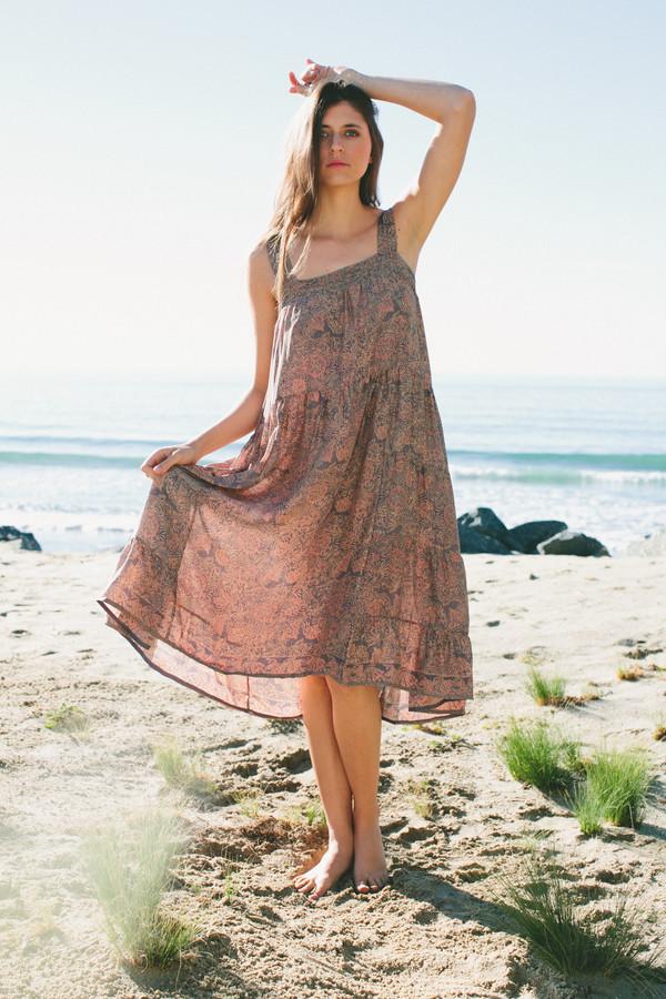 Natalie Martin Jasmine Dress