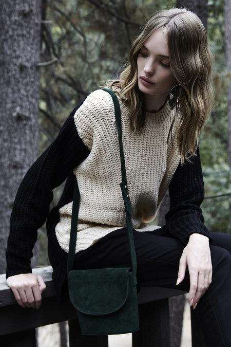 Callahan 2 Tone Sweater
