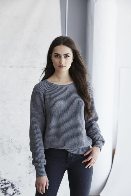 Callahan Boyfriend Sweater
