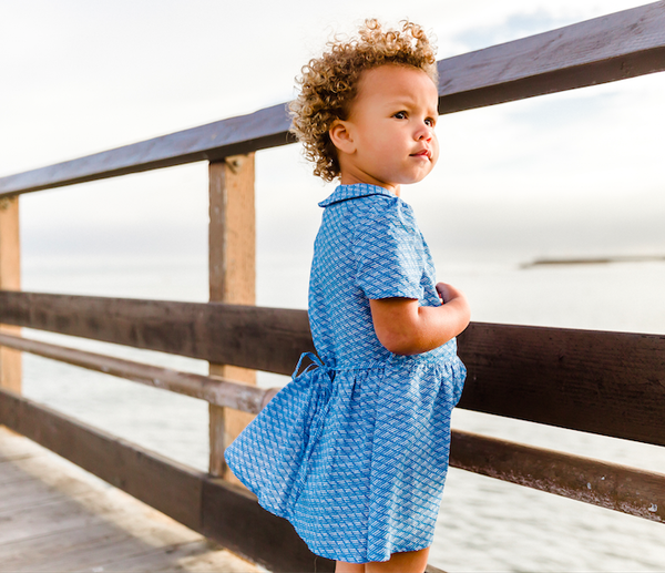 Beru Kids Ramona Dress