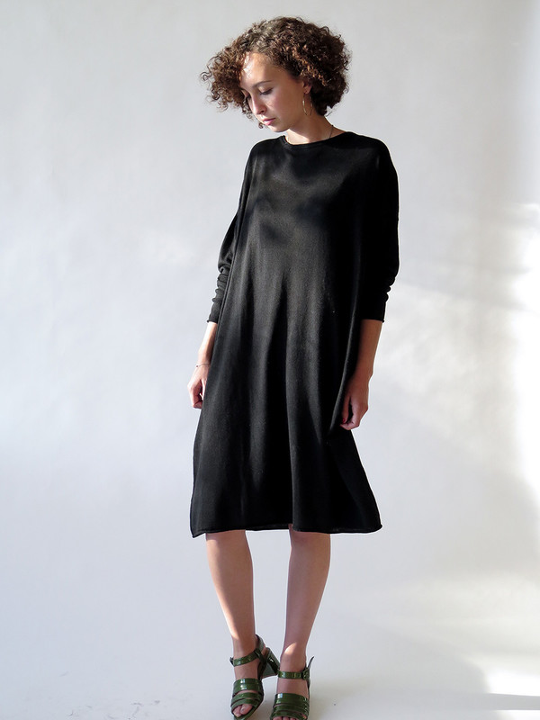 Erica Tanov Box Dress