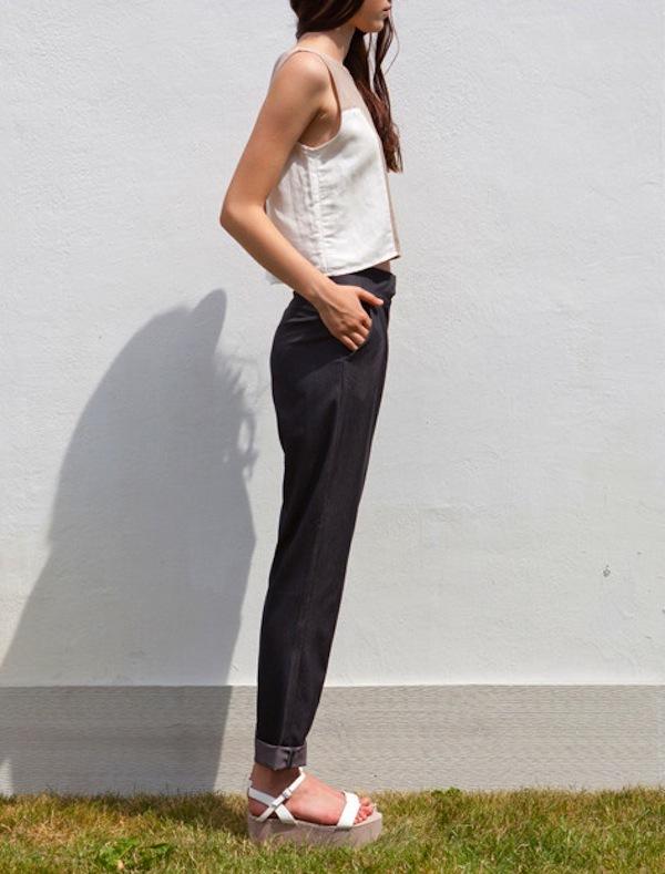 Sofia Taylor Top