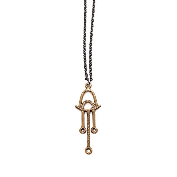 Laurel Hill Jewelry Ananke Pendant