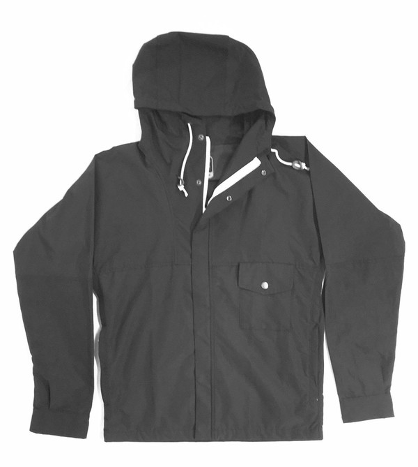 Men's Mollusk Benetau Windbreaker
