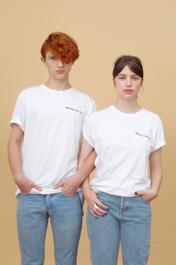 Vender Working Class Hero T shirt