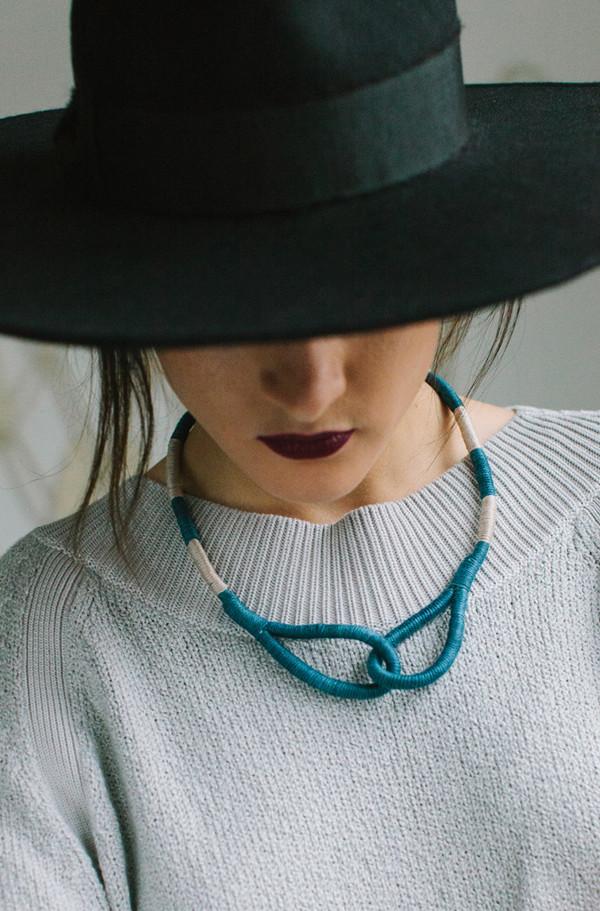 Necklace No. 13