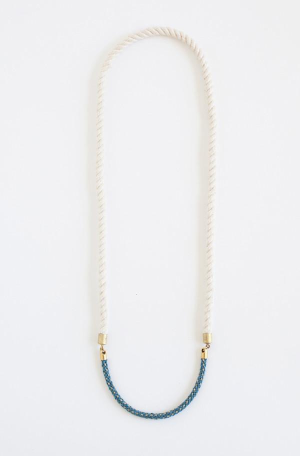 Gamma Folk Necklace No. 15