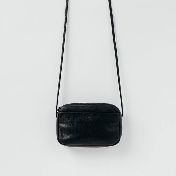 Mini Purse (Black)