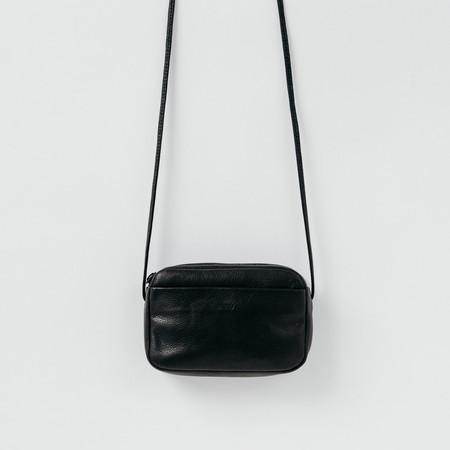 BAGGU Mini Purse (Black)