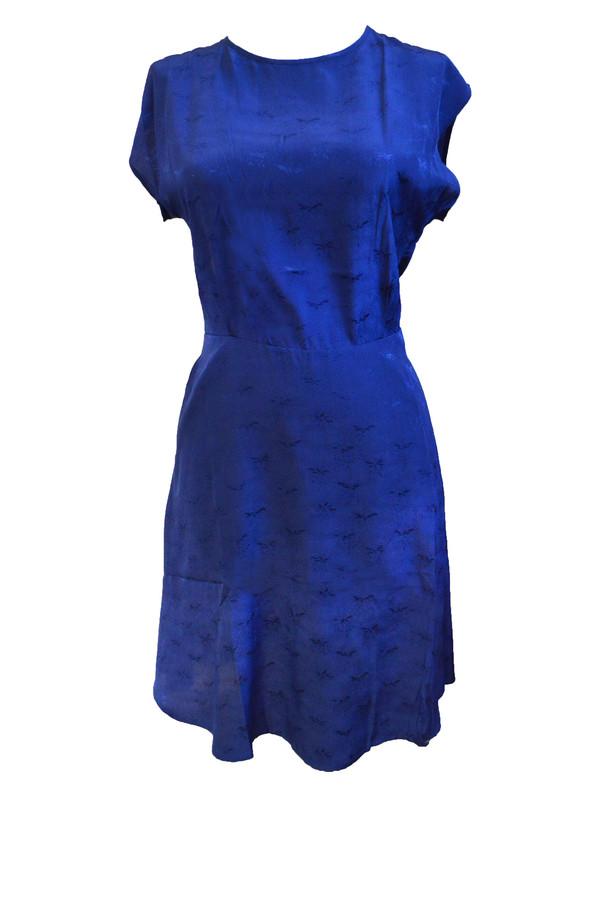Sessun Epigram Dress