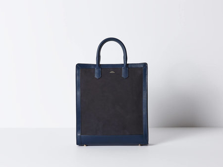 A.P.C. Gisele Handle Bag