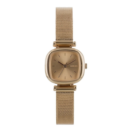 Komono - Rose Gold Metal Strap