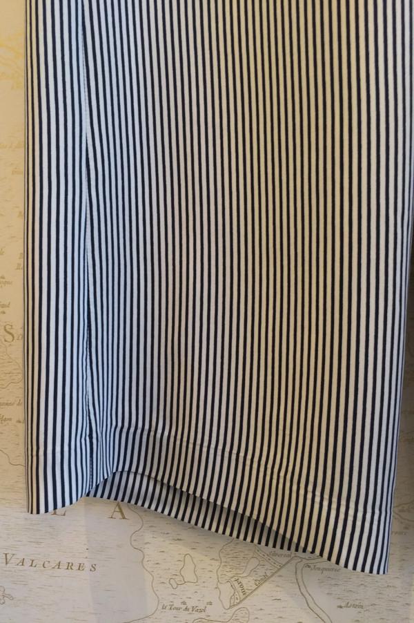 Jenni Kayne Baja Baby Stripe Silk Pant