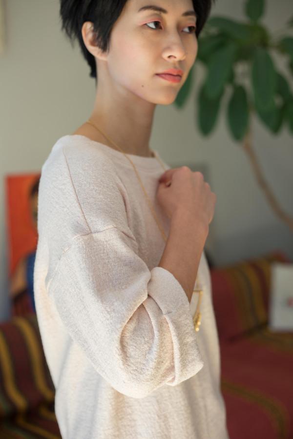 Noemiah Noémiah Amelia Sweater