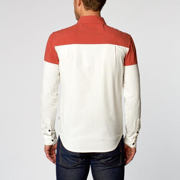 Men's Wolf & Man Nasus 2 Shirt