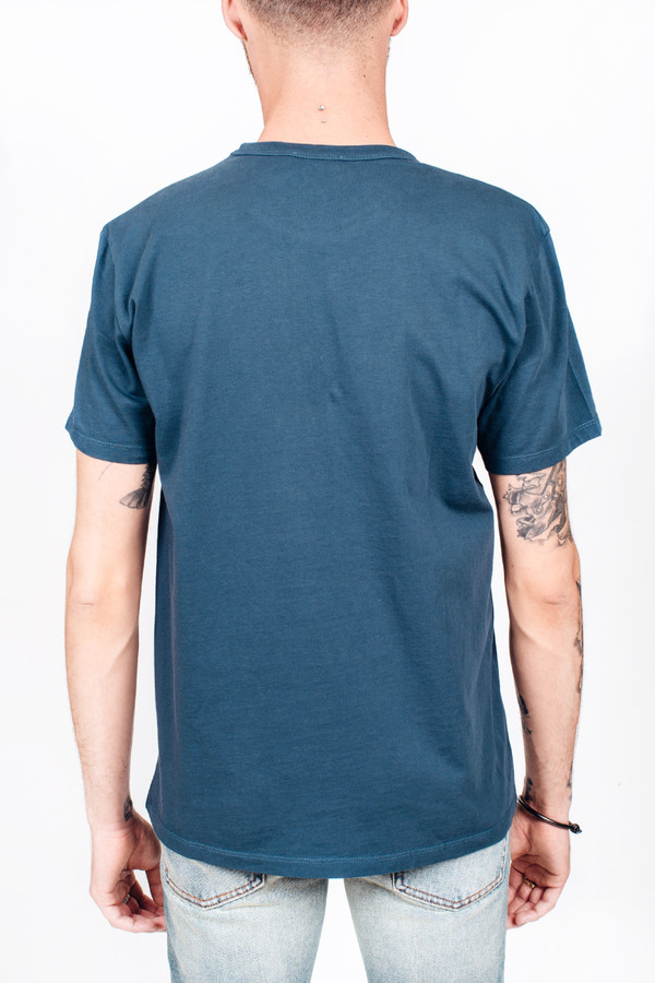 Men's Maison Kitsune Handwriting Tee