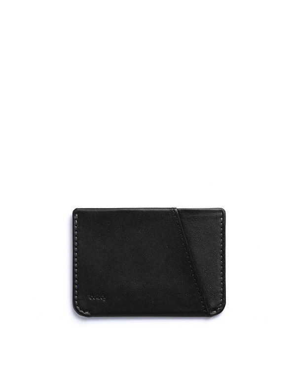 Bellroy Micro Sleeve Wallet Black