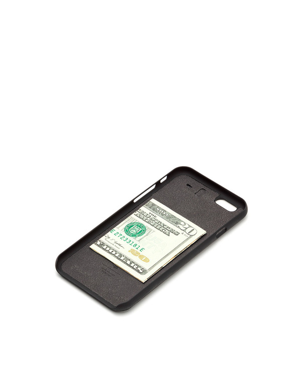 Bellroy Phone Case i6 3 Card Black