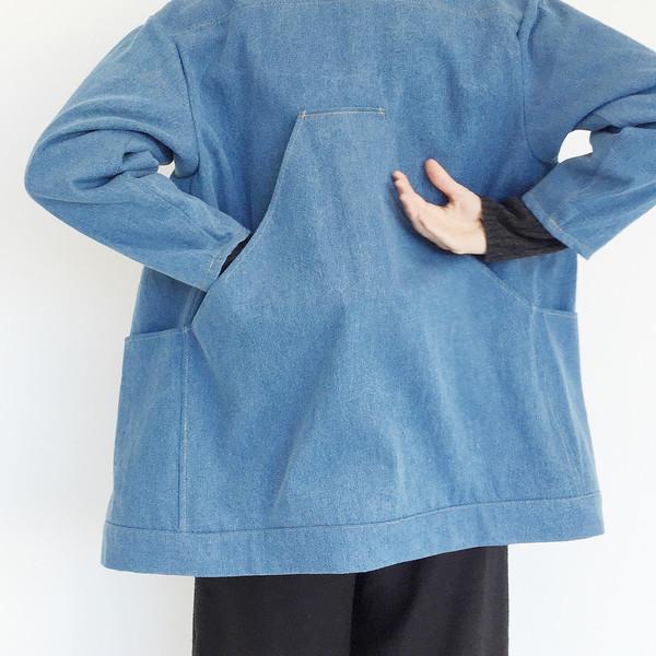 the general public Denim Jacket