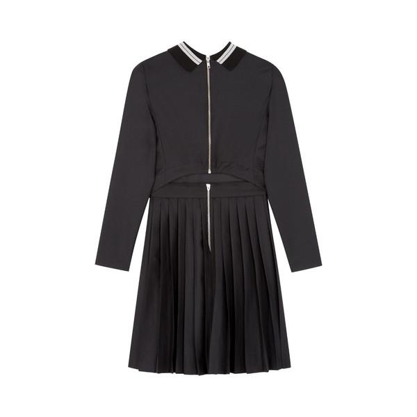 Kitsune Women's Junko Dress - Black