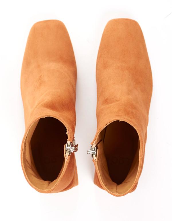 LOQ Lazaro Boot Brandi