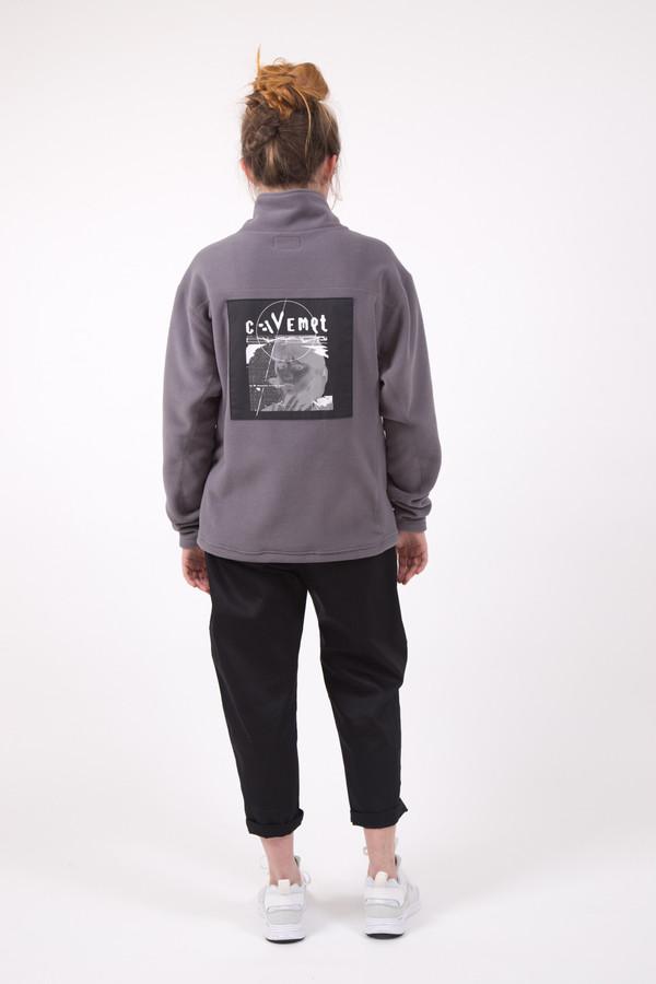Cav Empt Pullover Light Fleece