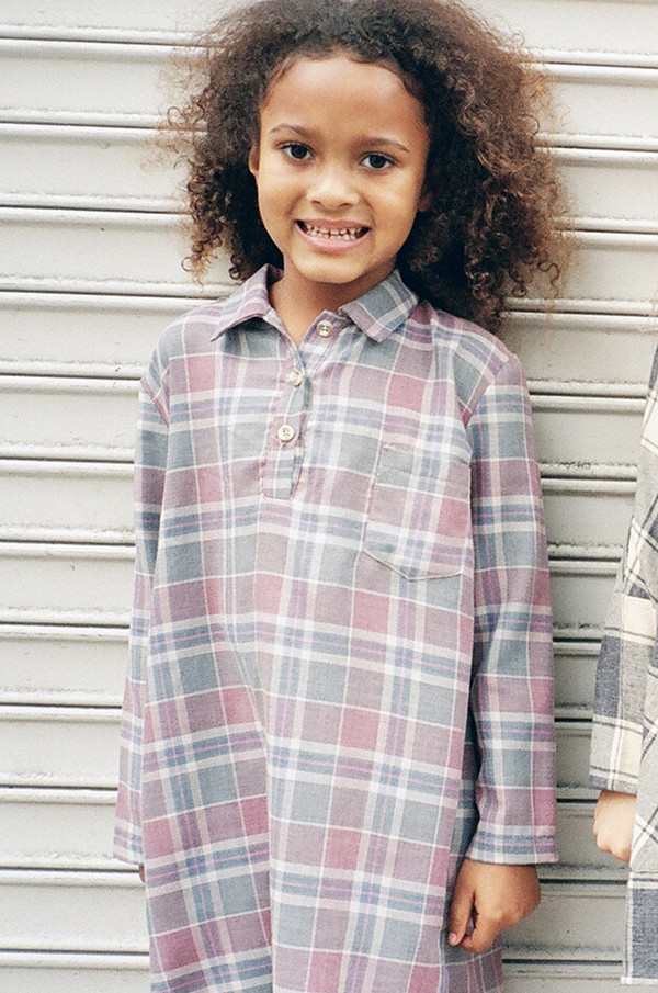 Kid's Boy+Girl Amelie Dress