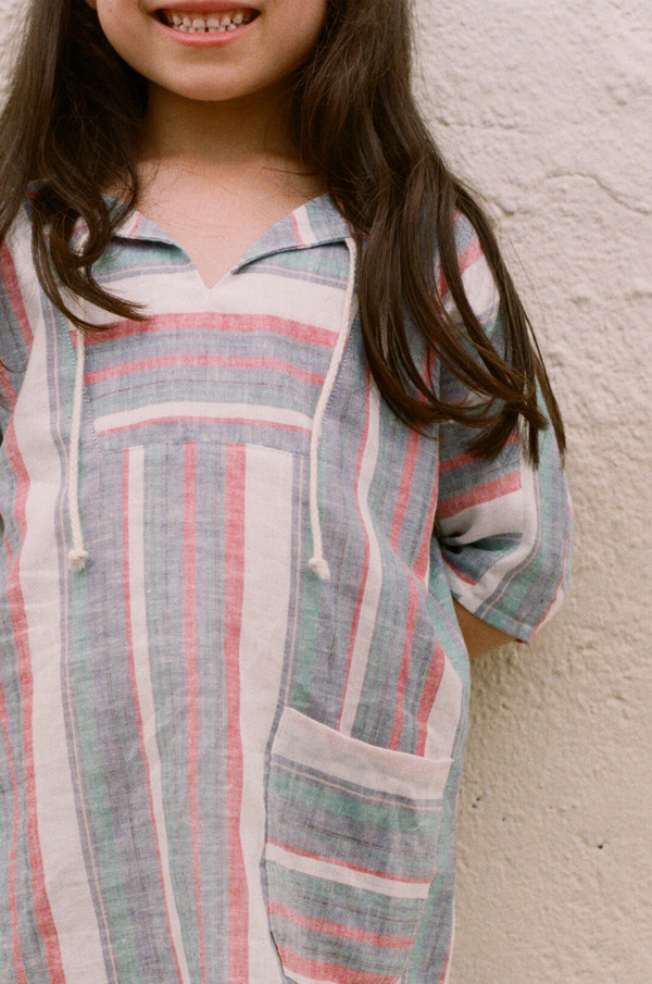 Kid's Boy+Girl Vickie Tunic
